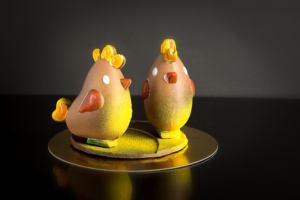 Десерт петушки съемка фотостудия ТСД