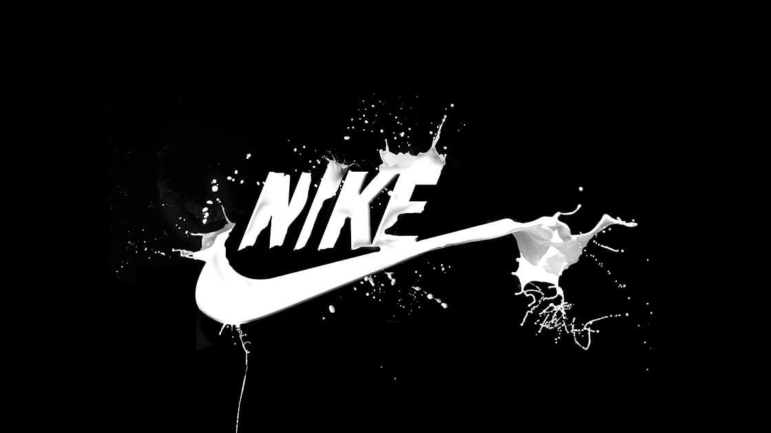 niike лого