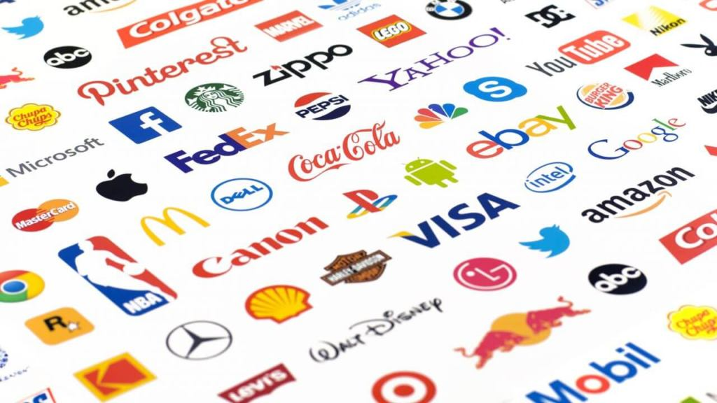 Замовити Логотип Компанії. Розробка та Створення Логотипу Київ