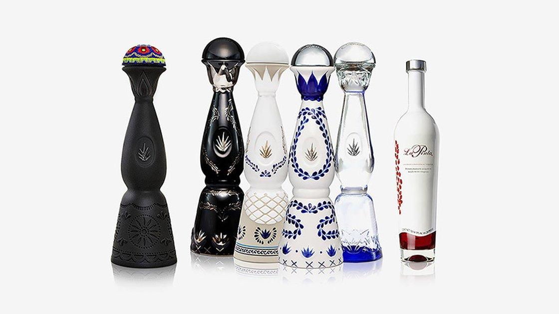 Этикетки и упаковка элитного алкоголя