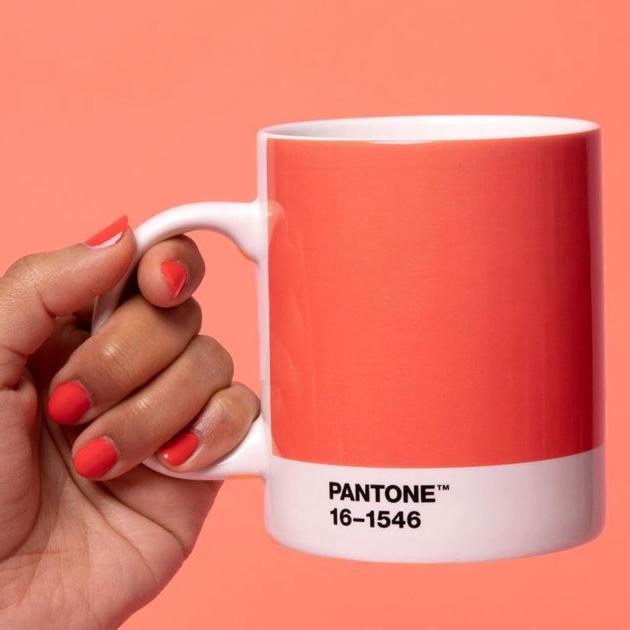 Цвет дизайна упаковки