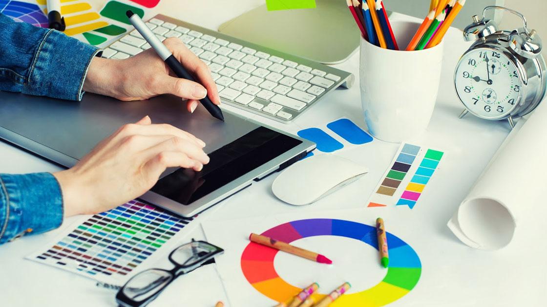створення дизайну