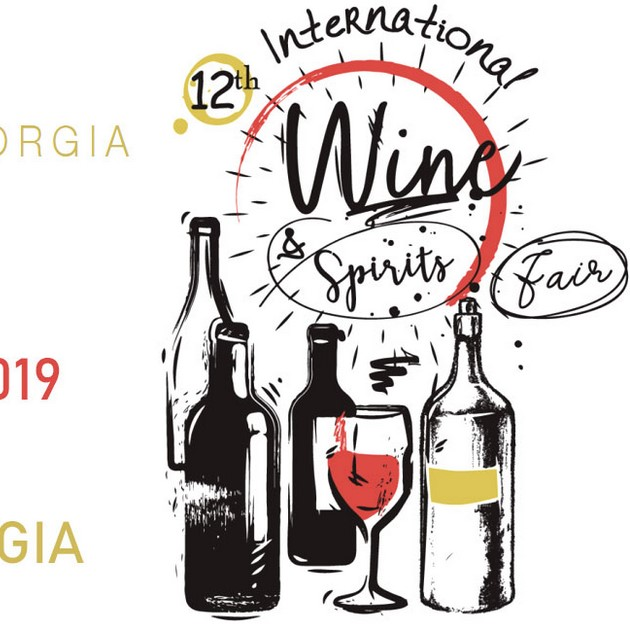 Winexpo Georgia 2019