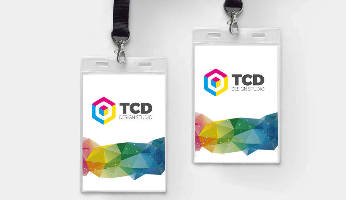 corporate identity development