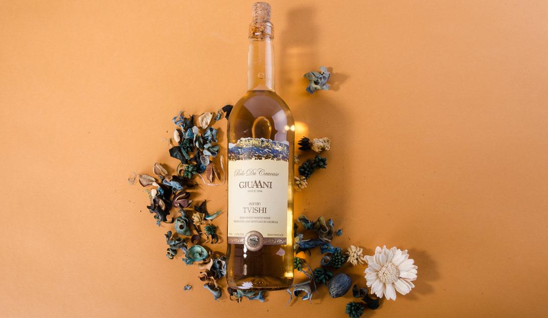 продающий дизайн этикетки для вина
