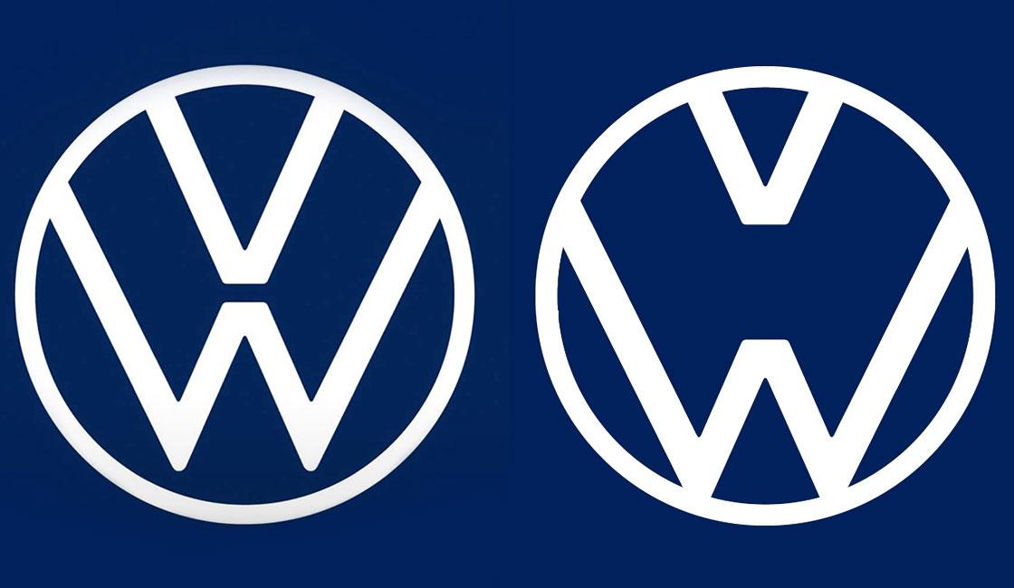 , Антикризовий дизайн логотипів