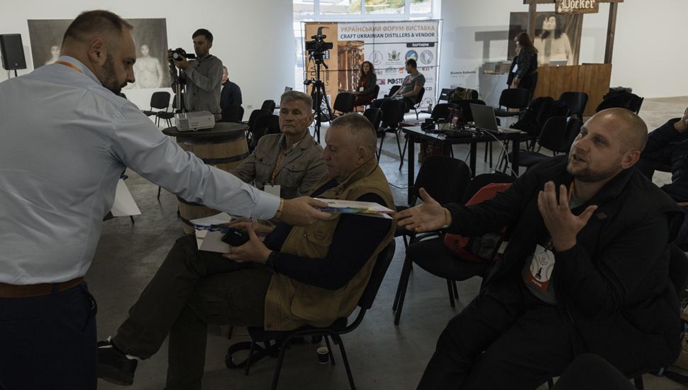 дизайн-студия ТСД выставка Крепкий Крафт 2020