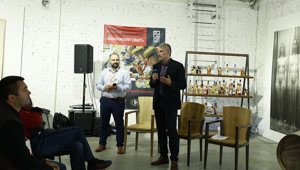 , Технологичный дизайн для крепкого бизнеса: компания TCD на Всеукраинском форуме «Крепкий Крафт 2020»
