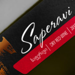 , Best Ukrainian Design: TOP-3 Labels for Wine