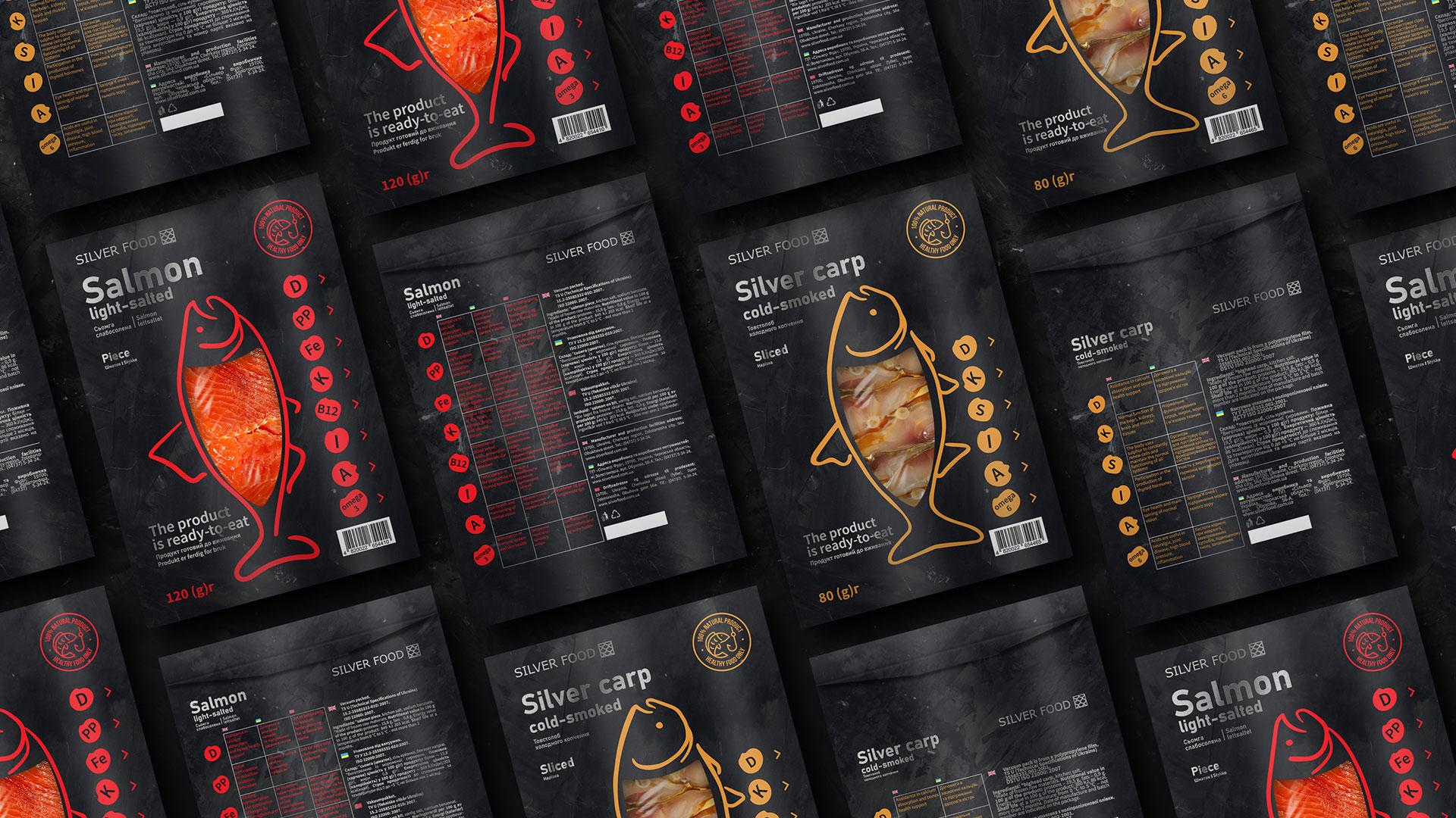 дизайн этикетки, TCD Design Studio – Label Design