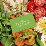, Label and Leaflet Design for TM GreenCultura